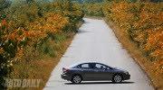 Honda Civic 2012 - Thoả mãn sự mong đợi - Hình 2