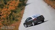 Honda Civic 2012 - Thoả mãn sự mong đợi - Hình 3