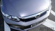 Honda Civic 2012 - Thoả mãn sự mong đợi - Hình 5