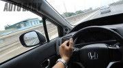 Honda Civic 2012 - Thoả mãn sự mong đợi - Hình 8