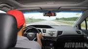 Honda Civic 2012 - Thoả mãn sự mong đợi - Hình 23
