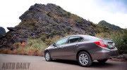Honda Civic 2012 - Thoả mãn sự mong đợi - Hình 25