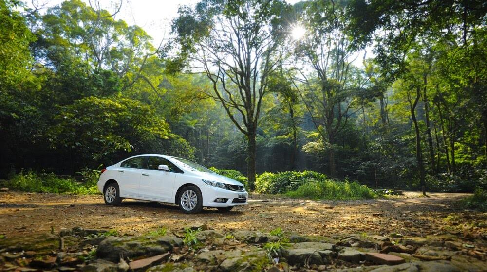 """Honda Civic 2015 – Càng ngày càng """"ngon"""" - Hình 1"""