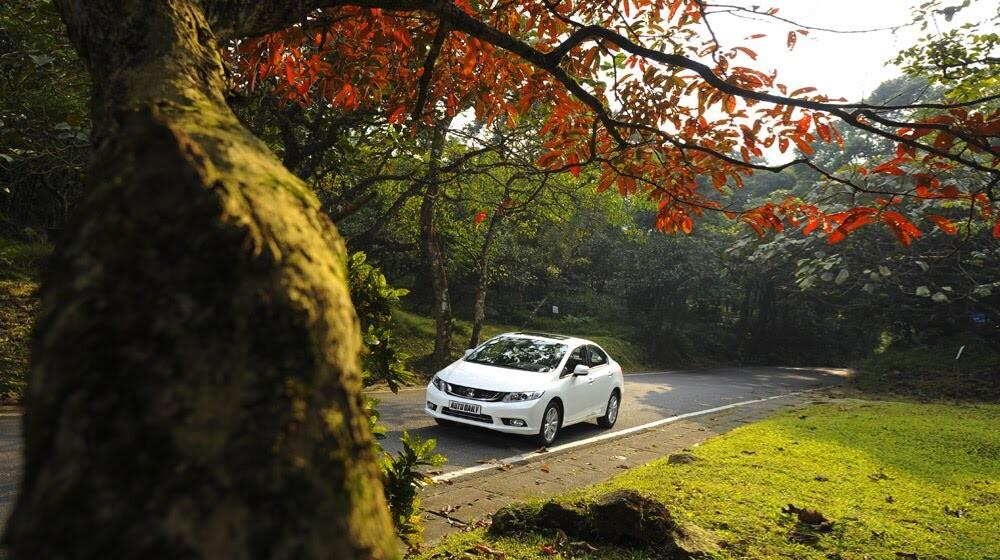 """Honda Civic 2015 – Càng ngày càng """"ngon"""" - Hình 3"""