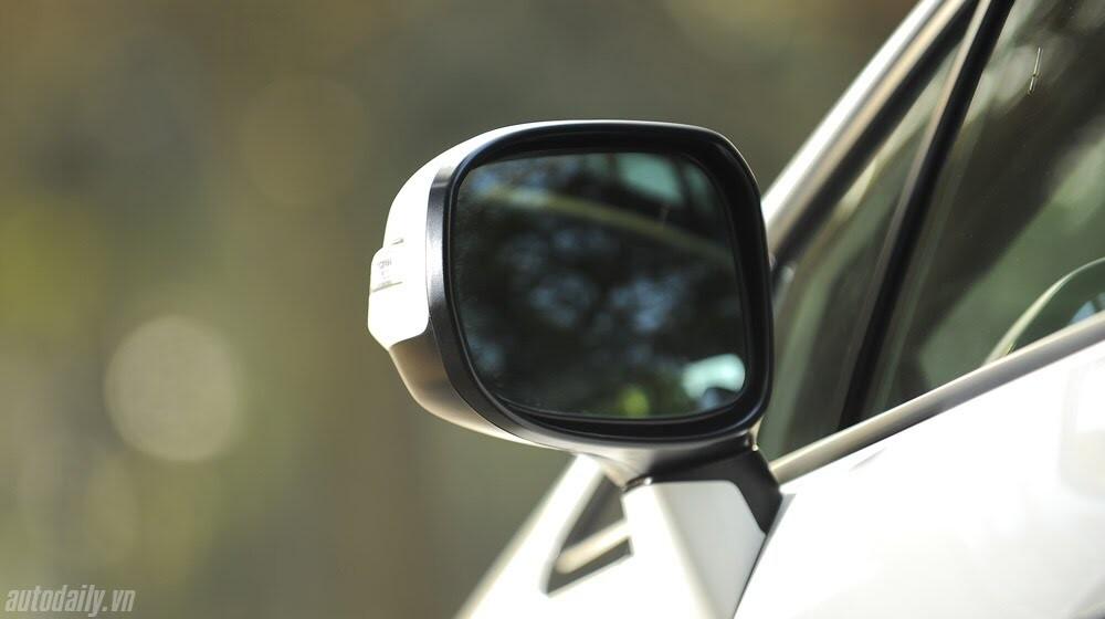 """Honda Civic 2015 – Càng ngày càng """"ngon"""" - Hình 7"""