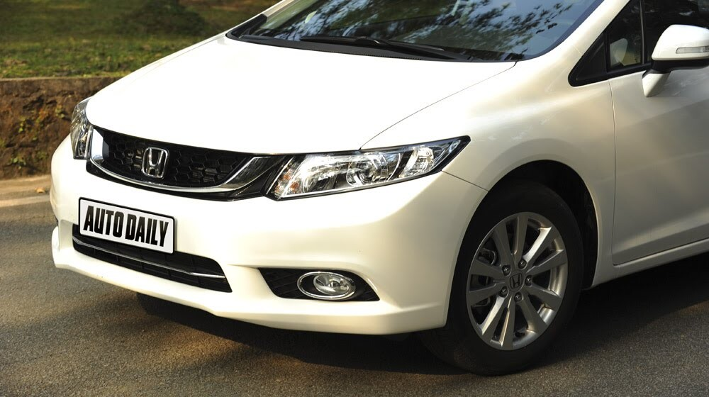 """Honda Civic 2015 – Càng ngày càng """"ngon"""" - Hình 8"""