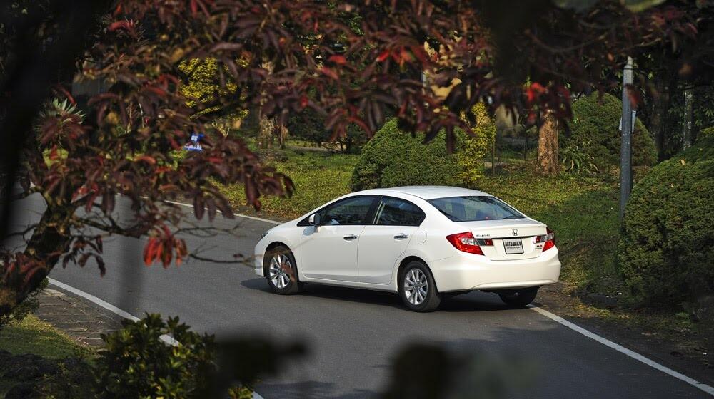 """Honda Civic 2015 – Càng ngày càng """"ngon"""" - Hình 12"""