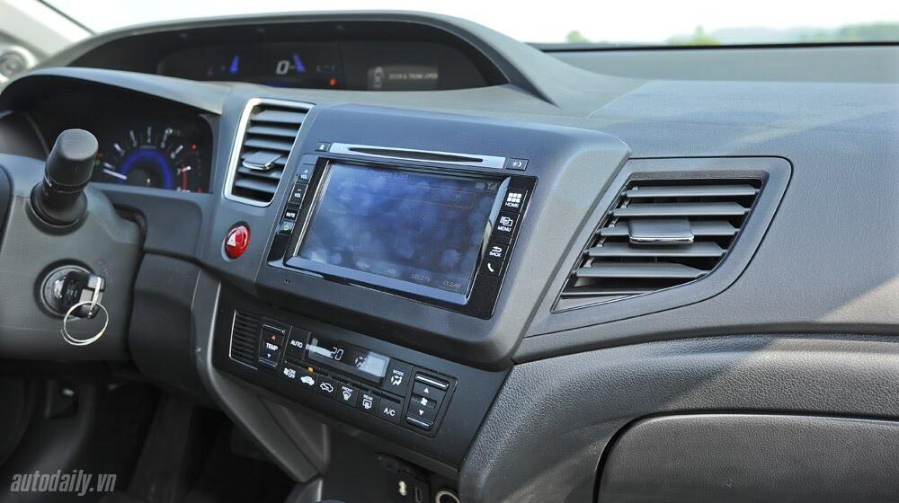 """Honda Civic 2015 – Càng ngày càng """"ngon"""" - Hình 20"""