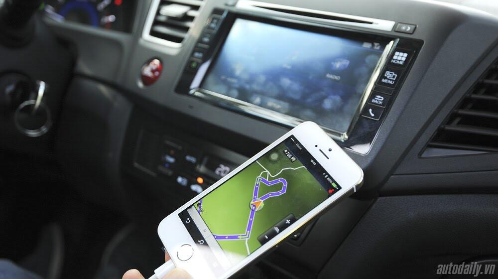 """Honda Civic 2015 – Càng ngày càng """"ngon"""" - Hình 23"""
