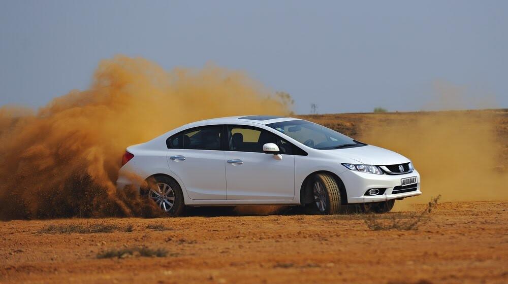 """Honda Civic 2015 – Càng ngày càng """"ngon"""" - Hình 27"""