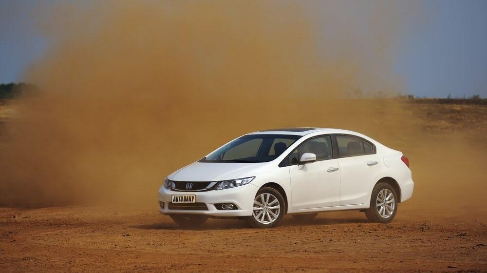 """Honda Civic 2015 – Càng ngày càng """"ngon"""" - Hình 31"""