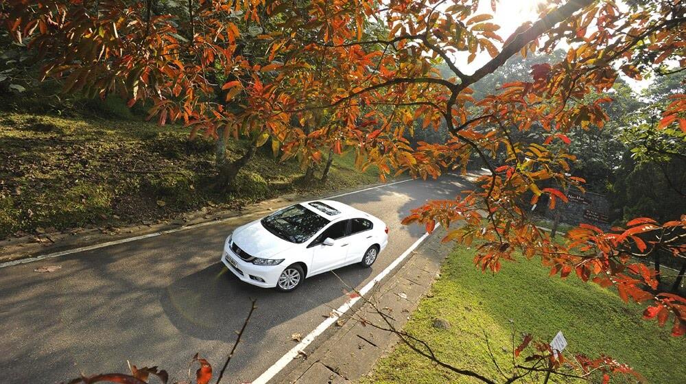 """Honda Civic 2015 – Càng ngày càng """"ngon"""" - Hình 32"""