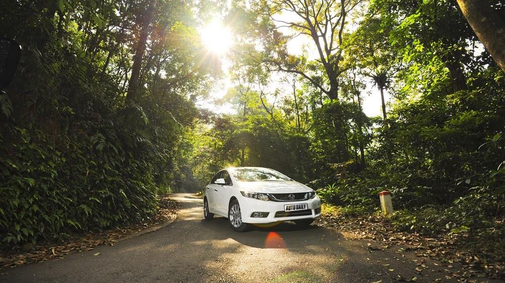 """Honda Civic 2015 – Càng ngày càng """"ngon"""" - Hình 33"""