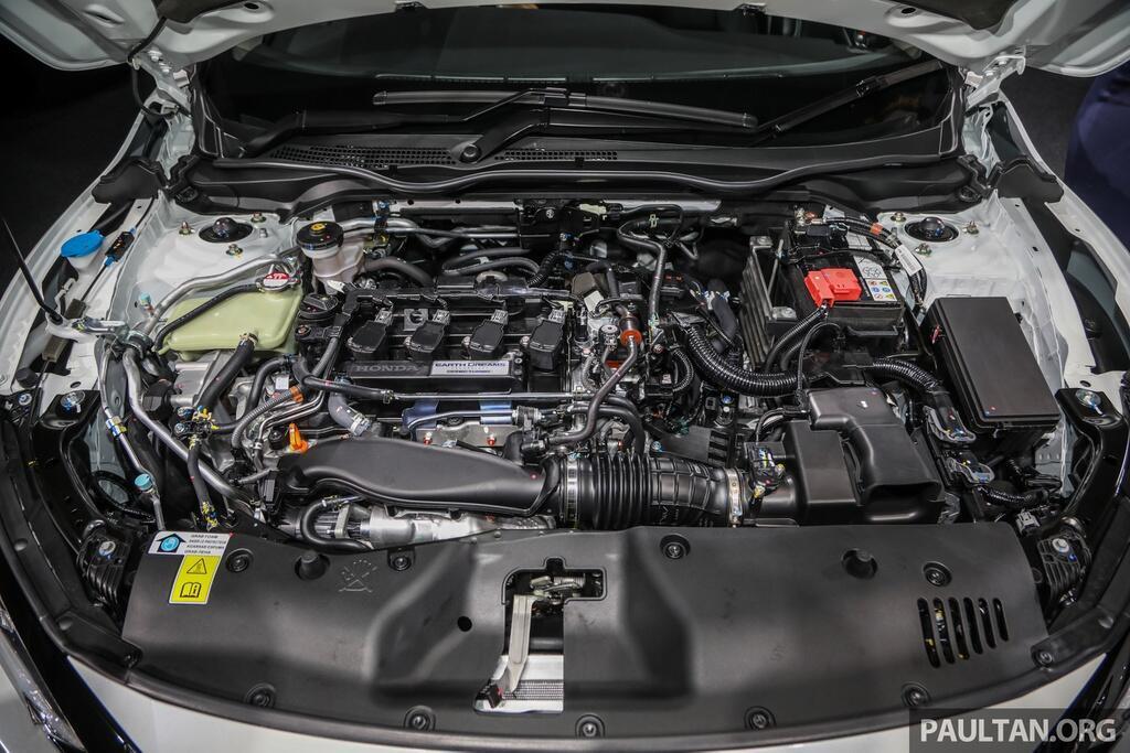 Honda Civic 2020 ra mat Malaysia, gia re hon Viet Nam hinh anh 3 Honda_New_Civic_15TC_P_Malaysia_Ext_19.jpg