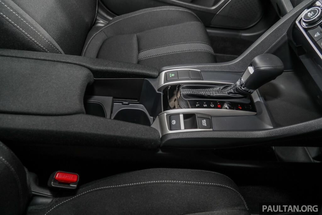 Honda Civic 2020 ra mat Malaysia, gia re hon Viet Nam hinh anh 8 2020_Honda_Civic_1.8S_Malaysia_Int_8.jpg
