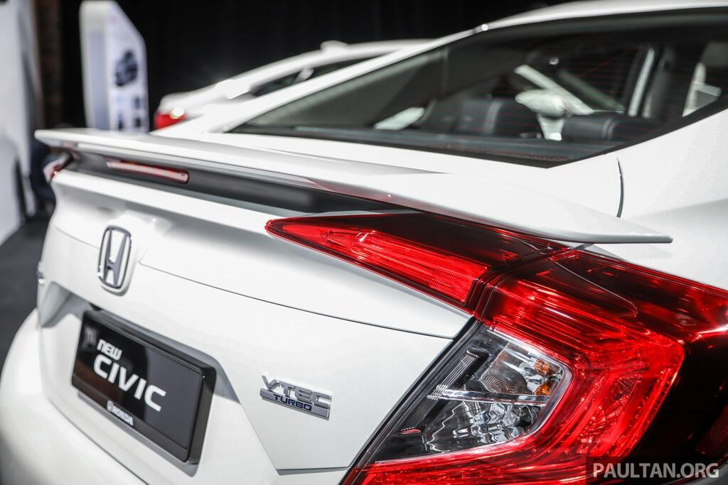 Honda Civic 2020 ra mat Malaysia, gia re hon Viet Nam hinh anh 10 Honda_New_Civic_15TC_P_Malaysia_Ext_18.jpg