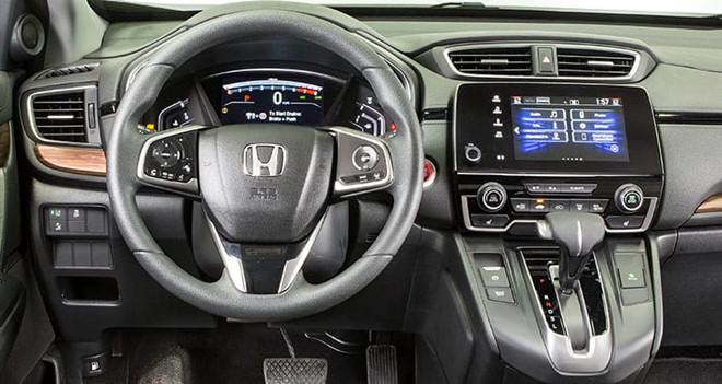 Honda CR-V đua với Mazda CX-5: SUV nào tốt hơn? - Hình 2