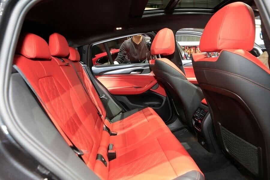 Honda CR-V 2018 đến châu Âu với các tùy chọn hybrid và cấu hình 7 chỗ ngồi - Hình 6