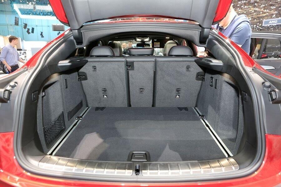 Honda CR-V 2018 đến châu Âu với các tùy chọn hybrid và cấu hình 7 chỗ ngồi - Hình 9