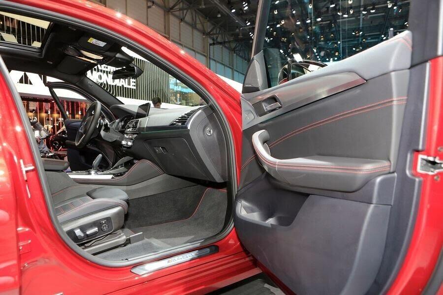 Honda CR-V 2018 đến châu Âu với các tùy chọn hybrid và cấu hình 7 chỗ ngồi - Hình 12