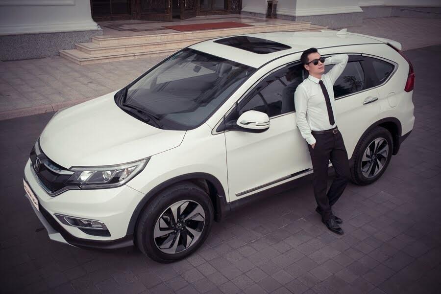Honda giảm giá sốc cho CR-V, Civic và Accord - Hình 3