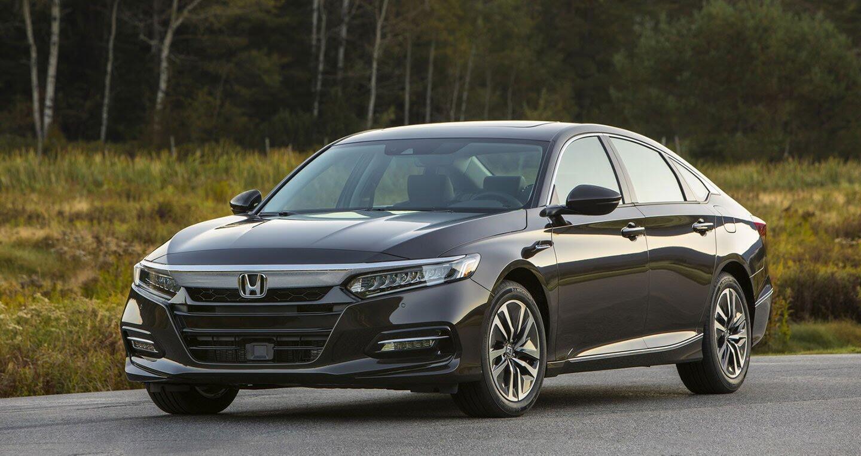 """Honda hy vọng Accord mới sẽ """"thổi bùng"""" phân khúc đang trầm lắng - Hình 1"""