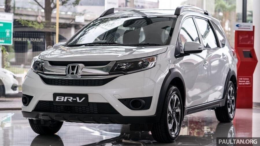 Honda Jazz, City, BR-V và HR-V 2018 sẽ được đi kèm với màu sơn Orchid White Pearl cao cấp hơn - Hình 3