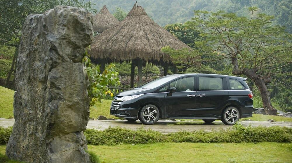 Honda Odyssey – Chuẩn mực mới cho xe gia đình tại Việt Nam - Hình 2