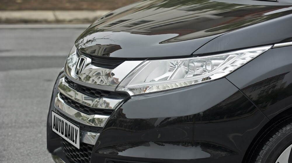 Honda Odyssey – Chuẩn mực mới cho xe gia đình tại Việt Nam - Hình 6