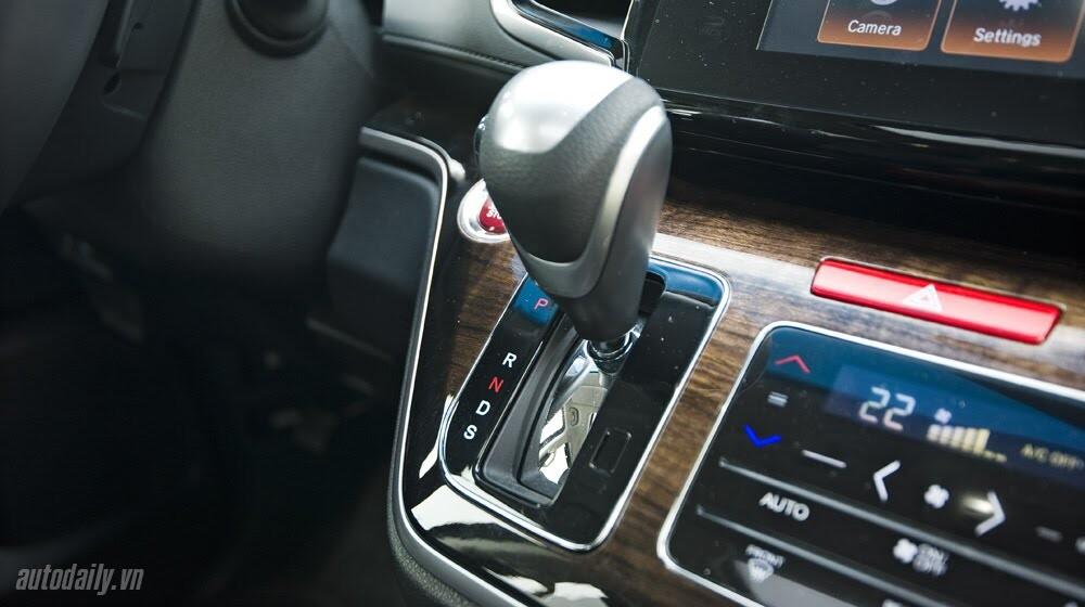Honda Odyssey – Chuẩn mực mới cho xe gia đình tại Việt Nam - Hình 20
