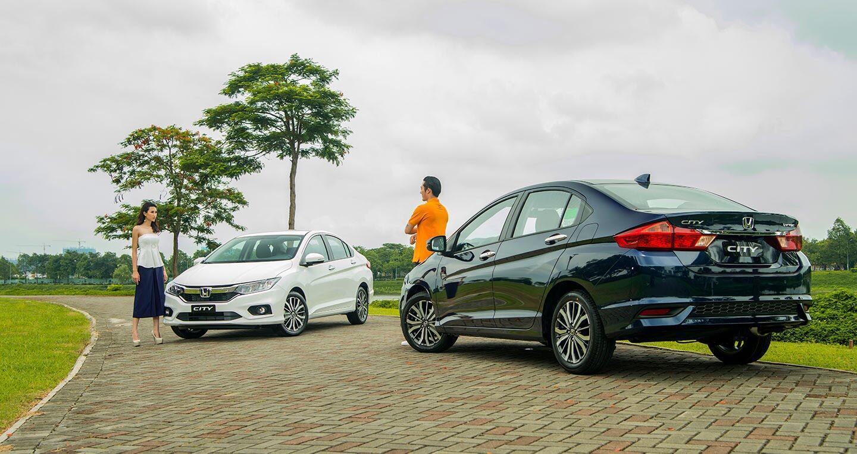 Honda Ôtô Việt Nam lập kỷ lục doanh số năm thứ 5 liên tiếp - Hình 1