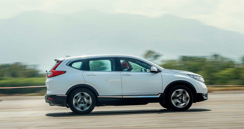 Honda Ôtô Việt Nam lập kỷ lục doanh số năm thứ 5 liên tiếp - Hình 2