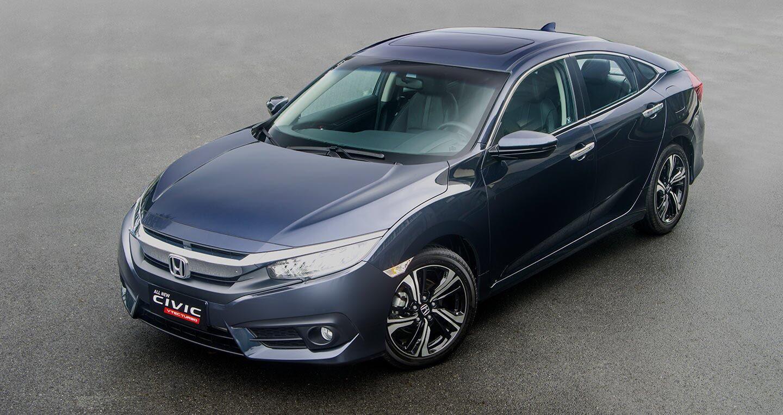 Honda Ôtô Việt Nam lập kỷ lục doanh số năm thứ 5 liên tiếp - Hình 3