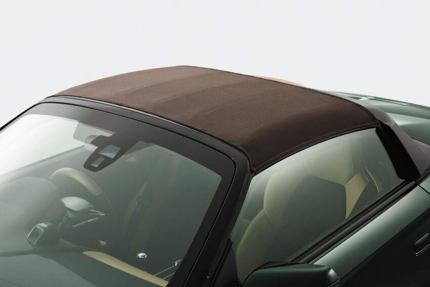 Honda S660 Trad Leather Edition ra mắt thị trường Nhật Bản - Hình 7