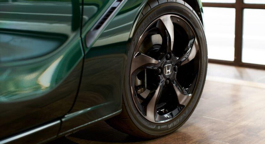 Honda S660 Trad Leather Edition ra mắt thị trường Nhật Bản - Hình 8