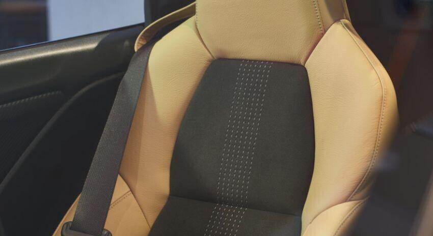 Honda S660 Trad Leather Edition ra mắt thị trường Nhật Bản - Hình 9