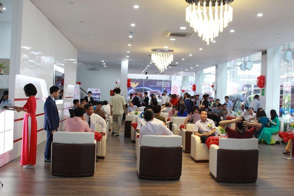 Honda Việt Nam chính thức khai trương Đại lý đạt tiêu chuẩn 5S tại Lào Cai - Hình 3