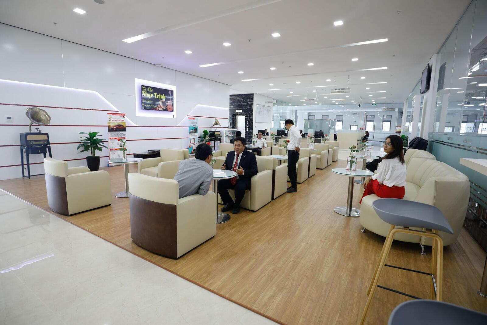 Honda Việt Nam khai trương đại lý tại Quảng Nam – Tam Kỳ, mở rộng thị trường khu vực miền Trung - Hình 7