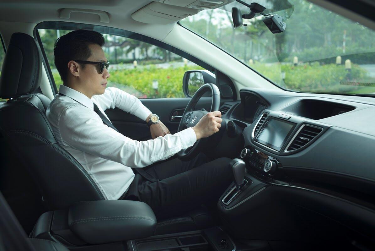 """Honda Việt Nam triển khai chương trình khuyến mại đặc biệt """"Mua CR-V, tặng ngay SH"""" - Hình 3"""