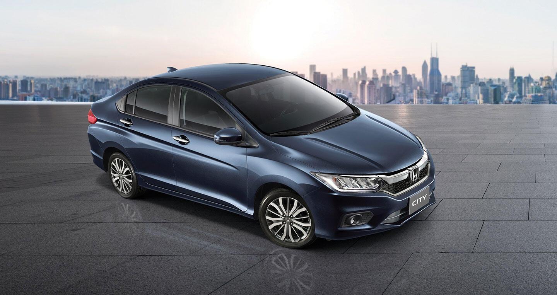"""Honda Việt Nam """"trình làng"""" City 2017, giá 568 triệu đồng - Hình 2"""