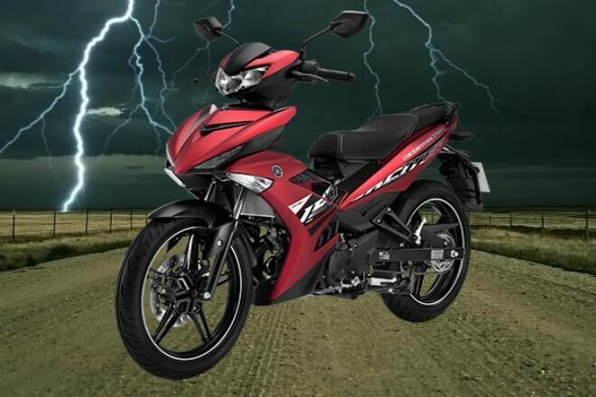 Honda Winner X thoát xác cũng không với tới ngôi vương Yamaha Exciter - Hình 2