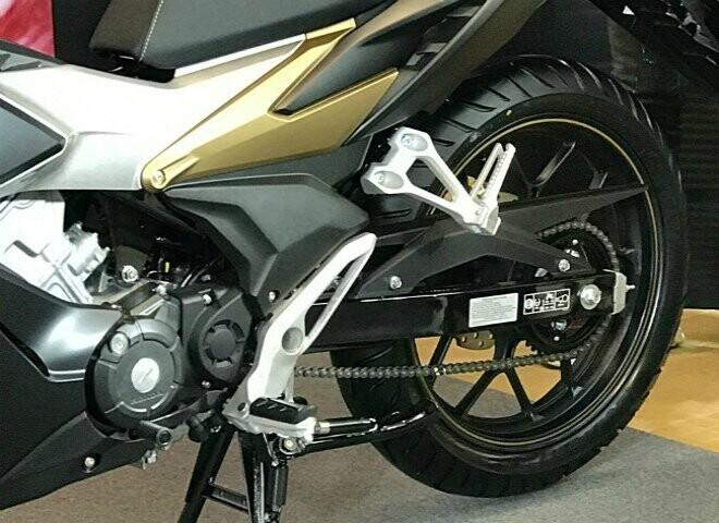 Honda Winner X thoát xác cũng không với tới ngôi vương Yamaha Exciter - Hình 7
