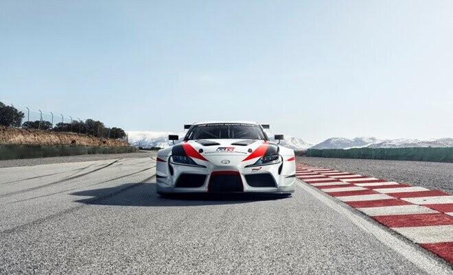Huyền thoại Toyota Supra sắp trở lại - Hình 2