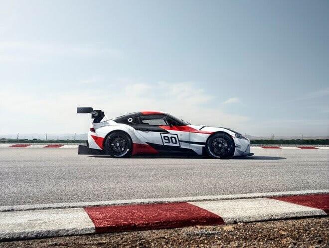 Huyền thoại Toyota Supra sắp trở lại - Hình 3