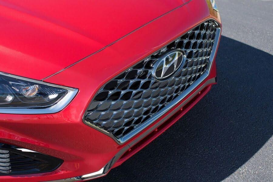 """Hyundai bổ sung phiên bản """"+"""" cho Sonata 2018, giá từ 539 triệu VNĐ - Hình 2"""
