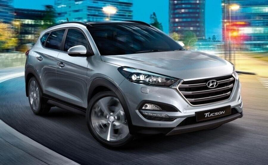 Hyundai chính thức xác nhận sẽ sản xuất một phiên bản hiệu suất cho SUV Tucson - Hình 1