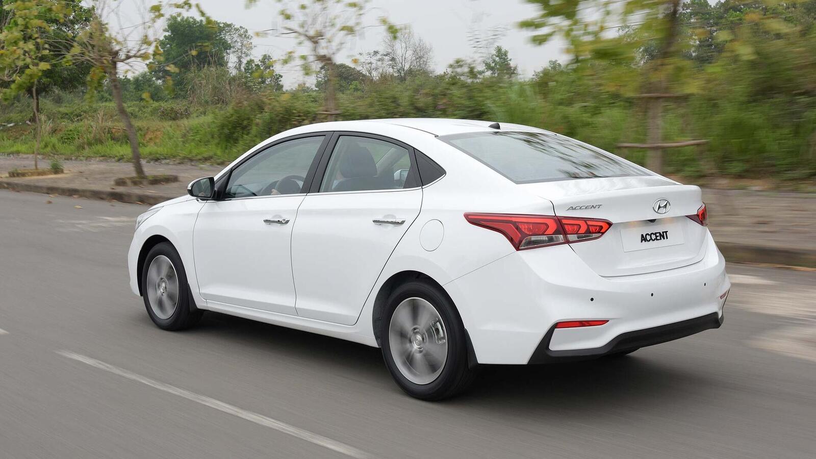 Hyundai công bố doanh số tháng 12/2018: Accent vẫn tiếp tục bán chạy hơn Grand i10 - Hình 1