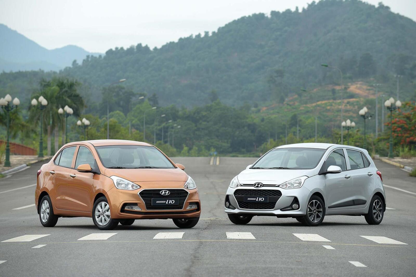 Hyundai công bố doanh số tháng 12/2018: Accent vẫn tiếp tục bán chạy hơn Grand i10 - Hình 4