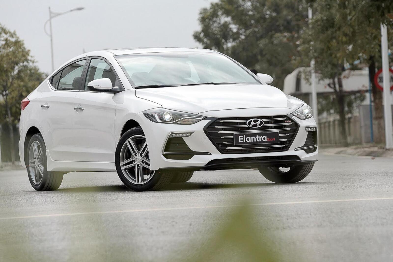 Hyundai công bố doanh số tháng 12/2018: Accent vẫn tiếp tục bán chạy hơn Grand i10 - Hình 7