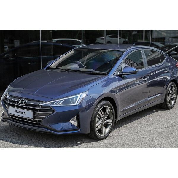 Hyundai Elantra 2.0 AT (Máy xăng)